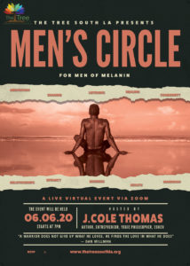 Men's Wellness Circle